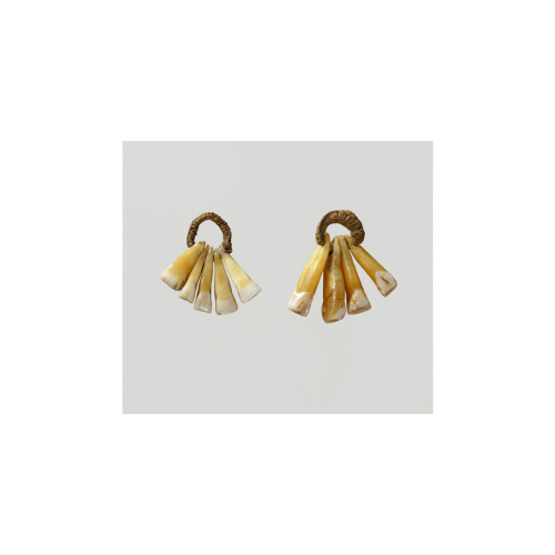 Ancient And Tribal Jewelery